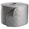 3M High-Capacity Maintenance Sorbent Roll, 31-Gallon Capacity