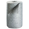 3M Maintenance Sorbent Roll, 66 Gallons Sorbing Volume Each