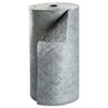 3M Maintenance Sorbent roll, 76 Gallons Sorbing Volume Each
