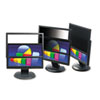 "Privacy Filter for 16.9""-17"" Widescreen LCD Desktop Monitors"