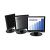 "Privacy Filter for 17"" LCD, 15""-17"" CRT Monitors"