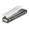 37041013 Toner, 2000 Page-Yield, Black