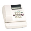 Electronic Checkwriter, 14-Digit, 7-7/8 x 9-5/8 x 3-5/8