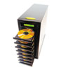 Norazza CD127 Pro CD Load & Go Duplication System, 52x 1-To-7 CD Duplication