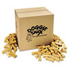 Office Snax Doggie Biscuits, 10lb Box