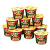 Single Serve Instant Oatmeal, Apple-Cinnamon, 1.9 oz. Bowl, 12/Box