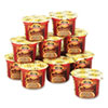 Single Serve, Instant Oatmeal, Maple Brown Sugar, 1.9 oz. Bowl, 12/Box