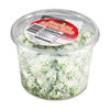 Starlight Mints, Spearmint Hard Candy, Indv Wrapped, 2lb Tub
