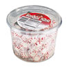 Starlight Mints, Peppermint Hard Candy, Indv Wrapped, 2lb Tub