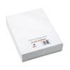 Oki Premium Card Stock, 110 lbs., Letter, White, 250 Sheets/Box
