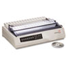 Oki Microline 391 24-Pin Dot Matrix Turbo Printer