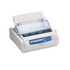 Oki ML420N Nine-Pin Dot Matrix Printer