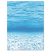 Fadeless Designs Bulletin Board Paper, Under the Sea, 50 ft x 48