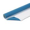 "Fadeless Paper Roll, 48"" x 50 ft., Rich Blue"
