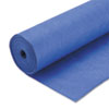 "Spectra ArtKraft Duo-Finish Paper, 48 lbs., 48"" x 200 ft, Royal Blue"
