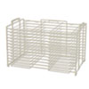 Pacon 75004 Board Storage/Drying Rack, 22w x 28d, White PAC75004 PAC 75004