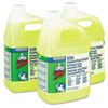 Finished Floor Cleaner, 1 gal Bottle, 3/Carton