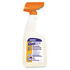 Fabric Refresher & Odor Eliminator, Fresh Clean, 32 oz Trigger Sprayer
