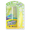 Swiffer 360� Starter Kit, 1 Handle and 1 Disposable Dusters/Box