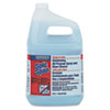 Disinfecting All-Purpose Spray & Glass Cleaner, 1 gal. Bottle, 3/CT