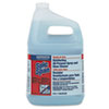 Disinfecting All-Purpose Spray & Glass Cleaner, 1 gal Bottle