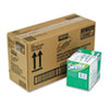 Dry Refill System, Cloth, White, 32/Box, 6/Carton