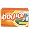 Bounce Fabric Softener Sheets, 160 Sheets/Box, 6 Boxes/Carton