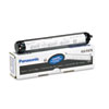 Panasonic KXFA76 Toner, 2000 Page-Yield, Black