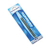 Refills for FlexGrip Elite &amp; Ultra Ballpoint Pens, Medium, Blue, 2/Pack