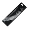 Refill for Roller Ball Pens, Fine, Black