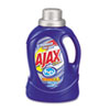 HE Laundry Detergent, 50 oz. Bottle