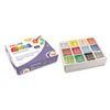 Oil Pastel Set With Carrying Case,12-Color Set, Assorted, 432/Set