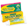 Neosporin Antibiotic Ointment, 1-oz. Tube