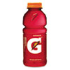 Sports Drink, Fruit Punch, 20 oz. Plastic Bottles, 24/Carton