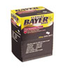 Bayer Aspirin Tablets, Two-Pack, 50 Packs/Box