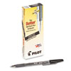 Better Ballpoint Stick Pen, Black Ink, Medium, Dozen