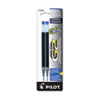 Pilot Refill for G2 Gel, Dr. Grip Gel/Ltd, ExecuGel G6, Q7, Fine, Blue, 2/Pack
