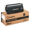 4845 Toner, 6500 Page-Yield, Black