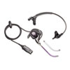 Plantronics DuoPro Monaural Convertible Headset w/Clear Voice Tube
