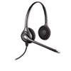 SupraPlus Over-Head Cord Telephone Wideband Professional Headset