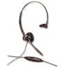 M175C Convertible Wearing Style Telephone Headset w/Noise Canceling Mic