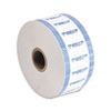 PM Company Automatic Coin Wrap, Nickels, $2, Continuous Roll Wrappers, 1900/Roll