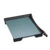 "The Original Green Paper Trimmer, 20 Sheets, Wood Base, 18 3/4"" x 27 1/4"