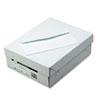 Quality Park Laser & Inkjet Envelope, Traditional, #10, White, 500/Box
