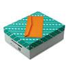 Quality Park Kraft Envelope, Contemporary, #14, Brown Kraft, 500/Box