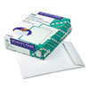 Quality Park Catalog Envelope, 9 x 12, White, 100/Box