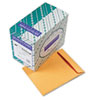 Quality Park Catalog Envelope, 9 1/2 x 12 1/2, Brown Kraft, 250/Box