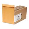 Quality Park Catalog Envelope, 10 x 15, Brown Kraft, 250/Box