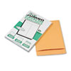 Quality Park Jumbo Size Kraft Envelope, 14 x 18, Brown Kraft, 25/Pack