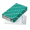 Quality Park Redi-Seal Catalog Envelope, 6 1/2 x 9 1/2, White, 100/Box
